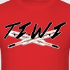 TIWI - Men's T-Shirt