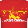 C-130 Hercules - Men's T-Shirt