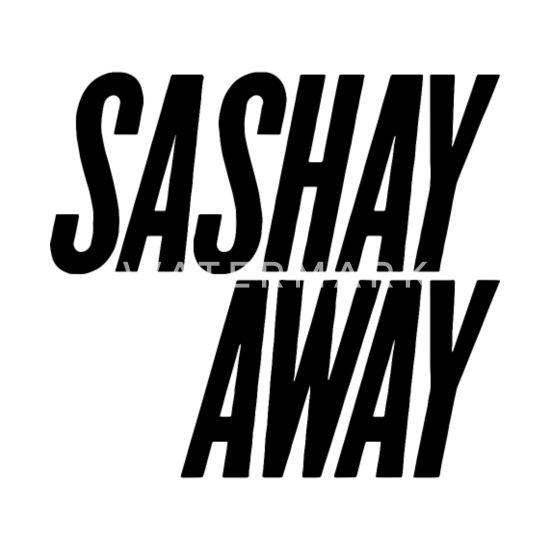 BiancaLGBTDrag Race GayPride Sashay Away Unisex Style T-Shirt RuPaul