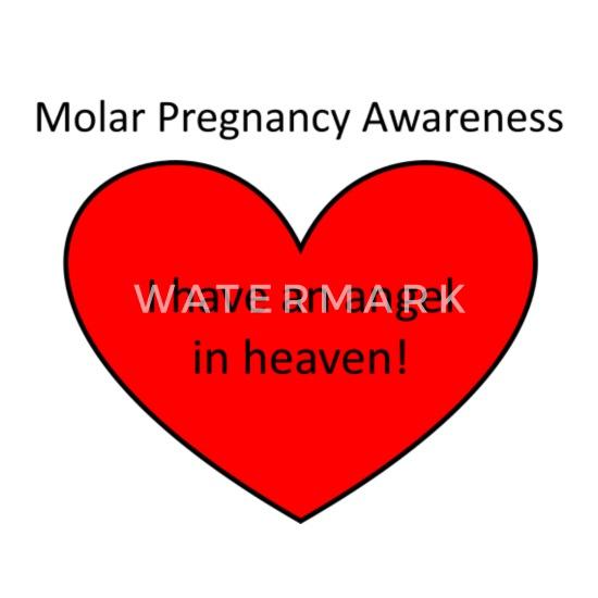 Molar Pregnancy Men's T-Shirt