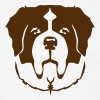 Saint Bernard - Men's T-Shirt