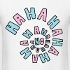 hahaha no.png T-Shirts - Men's T-Shirt