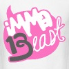 Class of 13 - imma Beast (Pink) - Men's T-Shirt