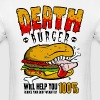 deathburger - Men's T-Shirt