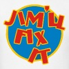 Jim'll Fix It - Men's T-Shirt