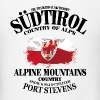Suedtirol - Men's T-Shirt