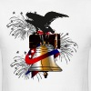 Liberty Bell - Men's T-Shirt