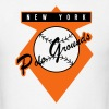 Polo Grounds (American Apperal) - Men's T-Shirt