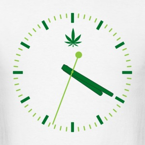 It´s 420 Time