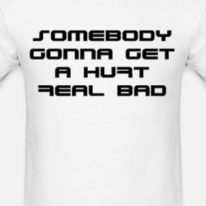 Hurt Real Bad T-shirt (2)