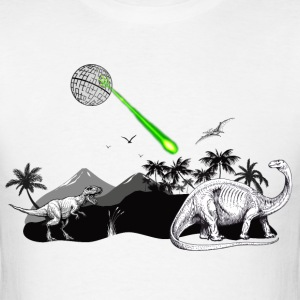 Extinction by Death Star