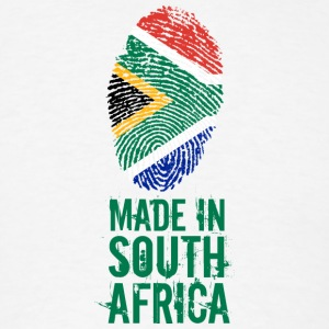 Made In South Africa - Men's T-Shirt
