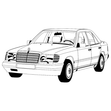 crown vic wagon wiring diagram database 1956 Ford Fairlane 4 Door Crown Victoria mercedes w124 300te wagon white men s hoodie spreadshirt 1987 ford ltd crown victoria crown vic wagon