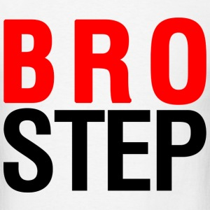 Men's BroStep (Dubstep) T Shirt