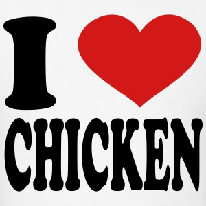 I Love Chicken