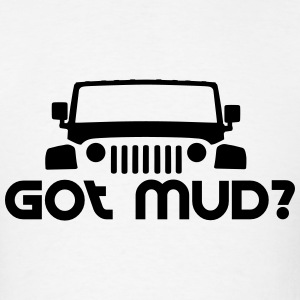GOT MUD? JEEP JK