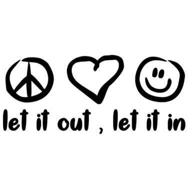 Peace Love Happiness By Teedino Spreadshirt