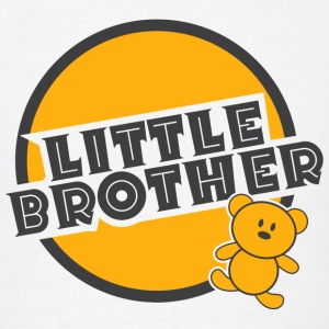 Brother - Little brother - Men's T-Shirt