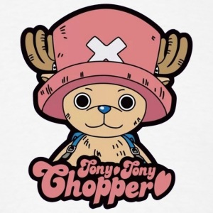 Tony Tony Chopper - Men's T-Shirt