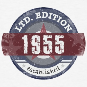 Limited Edition 1955 - Men's T-Shirt