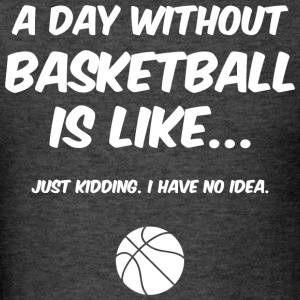 Day Without Basketball 2