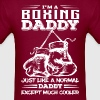 I'm A Boxing Daddy...  - Men's T-Shirt