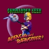 Commander Keen - Men's T-Shirt