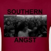 Southern Angst.png - Men's T-Shirt