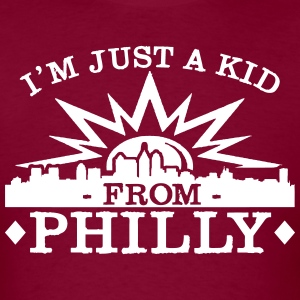 I'm Just A Kid From Philly