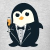 Cute Penguin Tuxedo - Men's T-Shirt