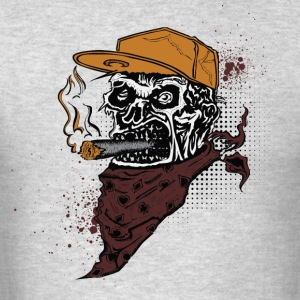 smoking - Men's T-Shirt