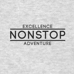 Nonstop Excellence - Men's T-Shirt