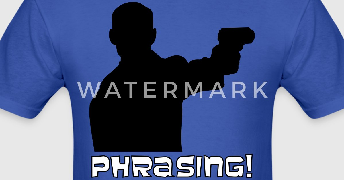 Sterling Archer - Phrasing by BriAnimator | Spreadshirt