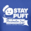 Stay Puft Marshmallow - Men's T-Shirt