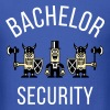 Bachelor Security Vikings (Stag Party / NEG) - Men's T-Shirt