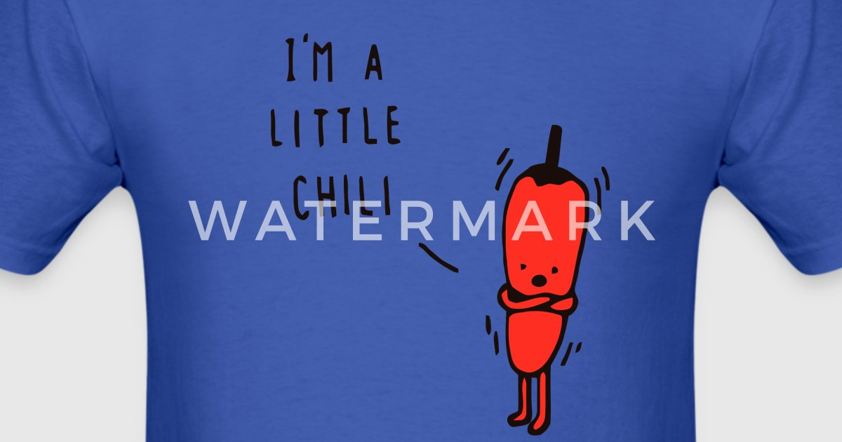 Chili Joke By Funny Vector Spreadshirt