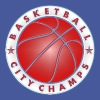 Basketball City Champs - Men's T-Shirt