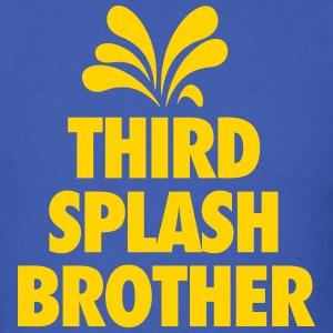 Third Splash Brother