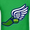 BRAZIL TRACK AND FIELD - Men's T-Shirt