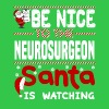 Neurosurgeon - Men's T-Shirt