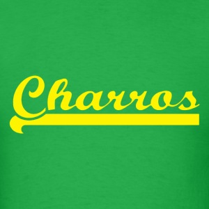 Charros Eastbound & Down