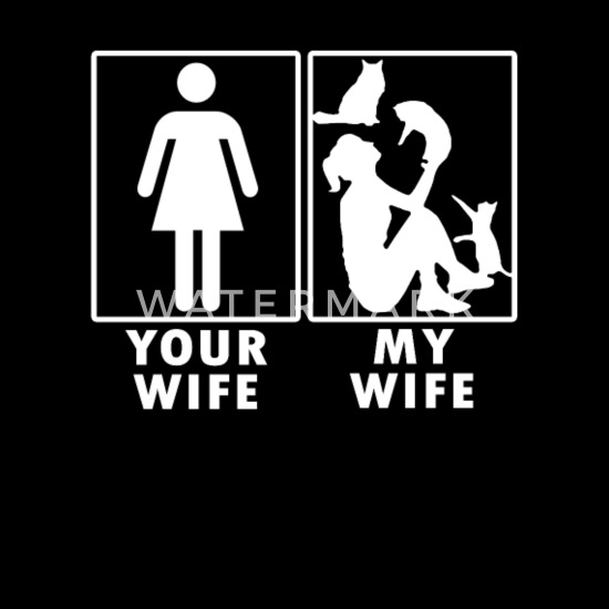 Your slut my wife