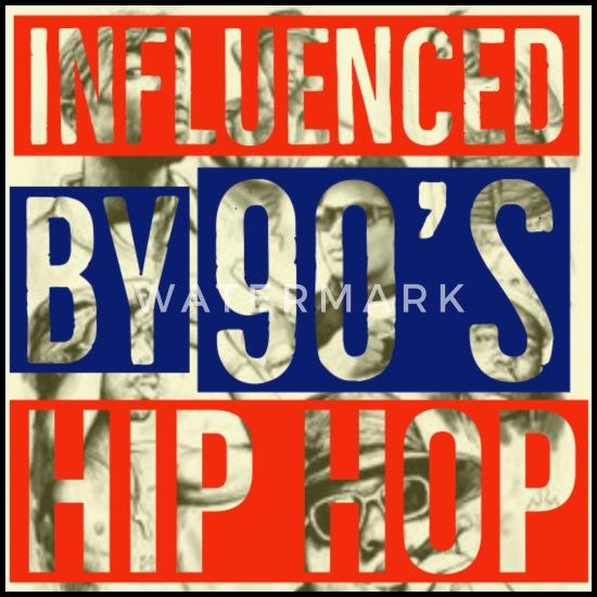 90s Hip Hop Men's T-Shirt | Spreadshirt