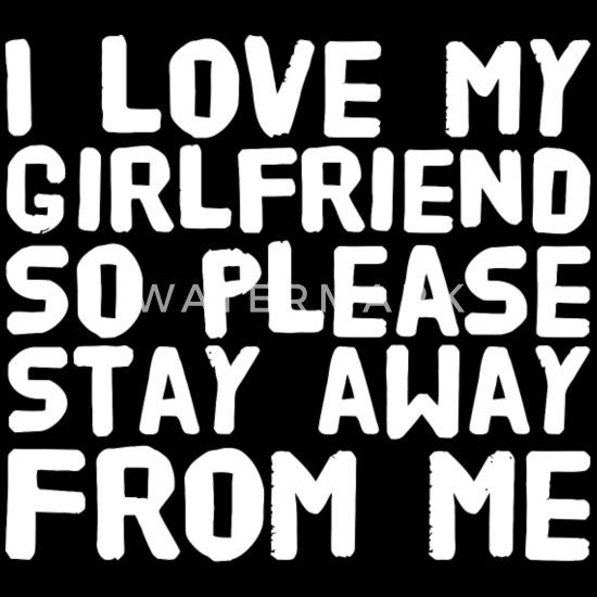 Love my girlfriend How to