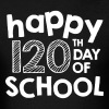 Happy 120th Day of School - Men's T-Shirt