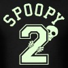 Halloween 2 Spoopy Sporty - Men's T-Shirt
