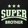 Super Brother - Men's T-Shirt