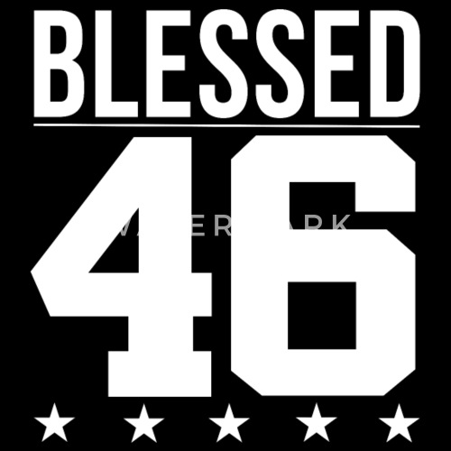 Blessed 1946 Bible Verse Quote Birthday Greeting By Sacredoriginals