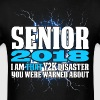 Senior 2018 Y2K - Men's T-Shirt