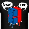 LEGO! NO! - Men's T-Shirt